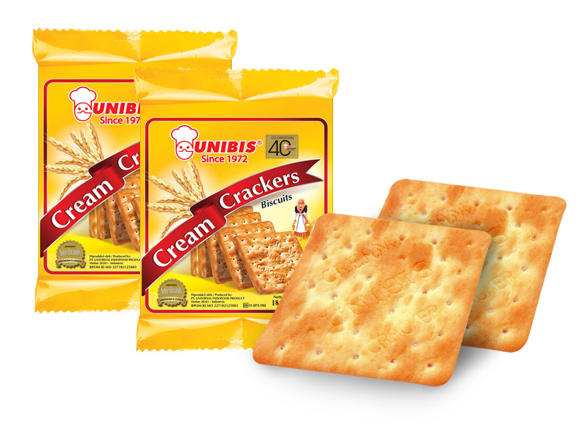 cream crackers 18 gr